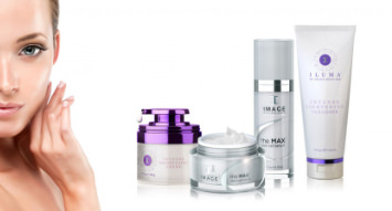 image skin care products